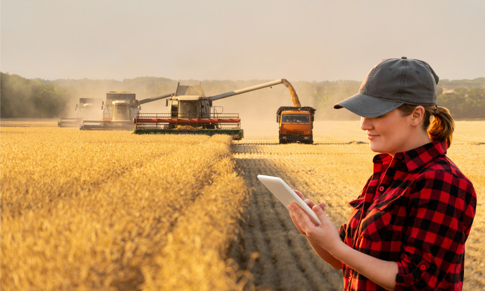 ASSP aims to improve agricultural safety