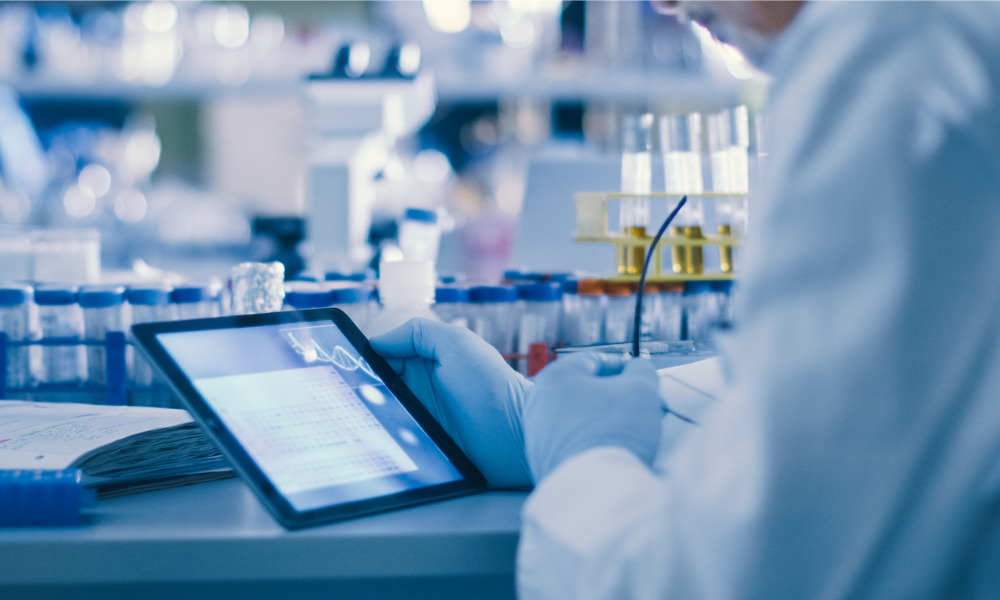 Ontario welcomes $500 million investment in life sciences