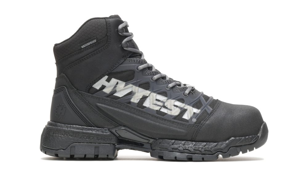 HYTEST Footwear Charge Waterproof boots