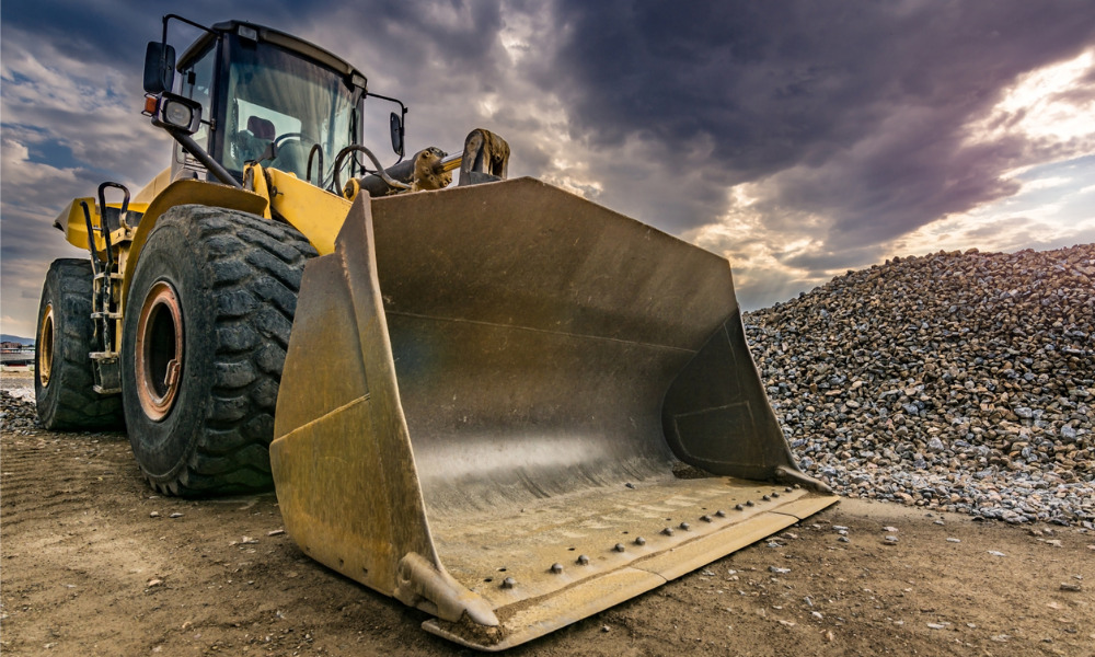 Company fined $112K after workers critically injured by bulldozer