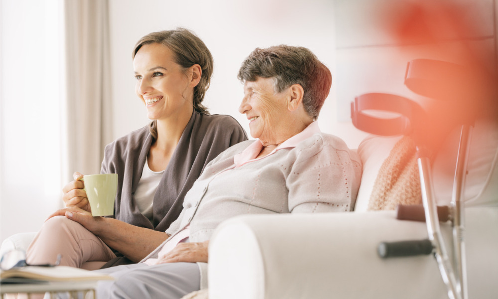 Ontario increases hours of direct care for LTC resident