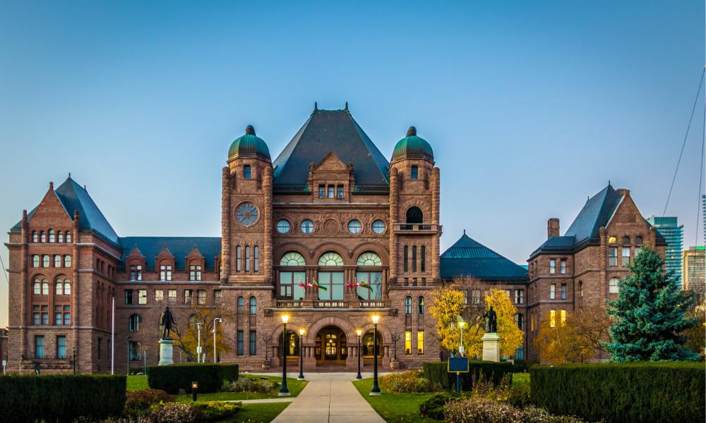 Province announces $45 billion action plan against COVID-19