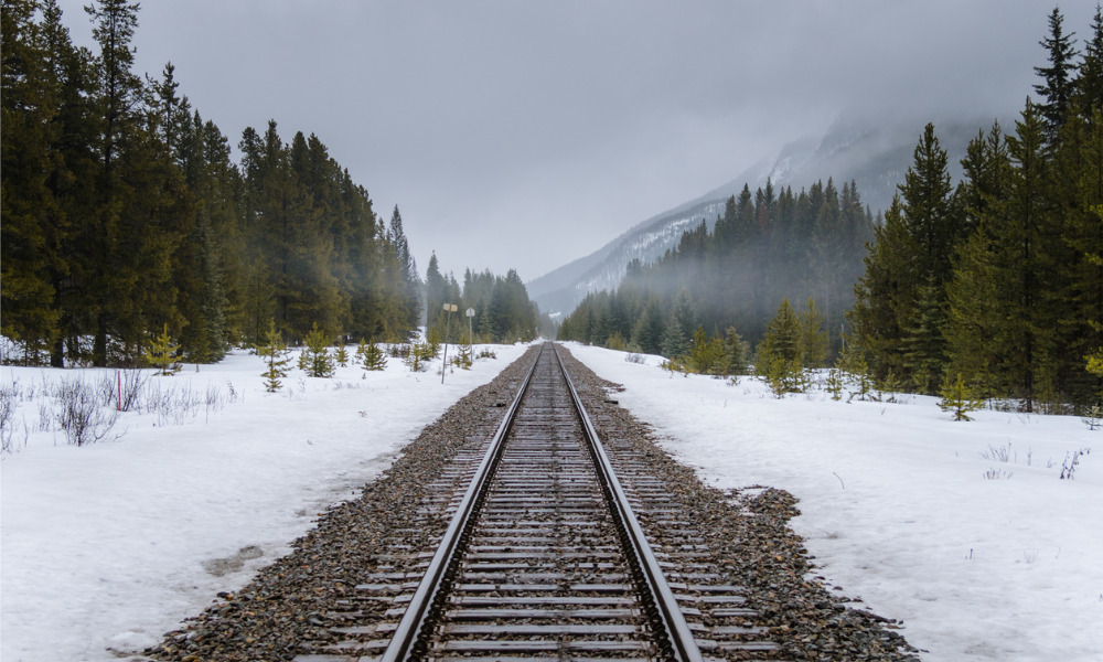 Transport Canada amends rule on winter rail speed limits