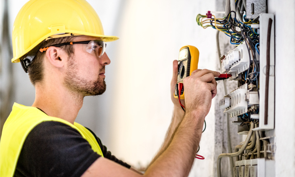 ASSP to improve health and safety in electrical sector