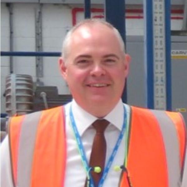 Fraser Rankin