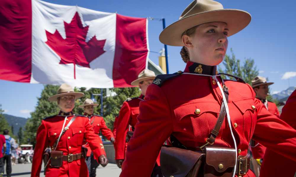 'RCMP culture is toxic,' says former SC justice's report