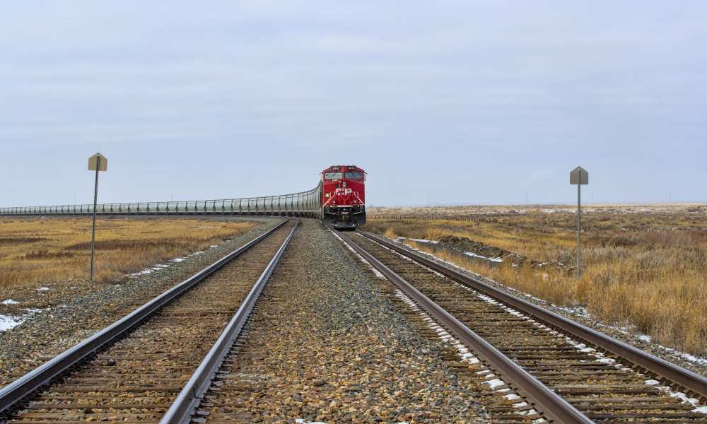 Transport Canada limits work hours, requires fatigue intervention for railway employees