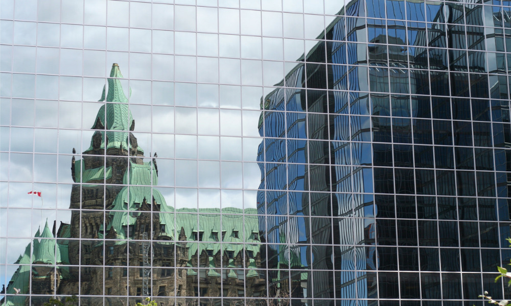 Quebec pay disparities revealed in new report