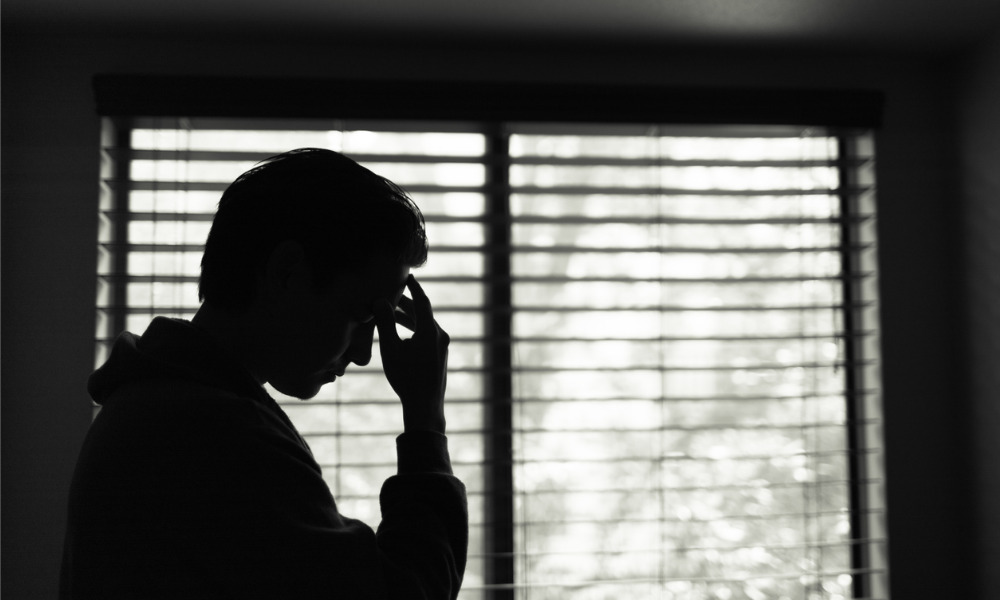 Mental health, suicide growing concern among Canadians: Report