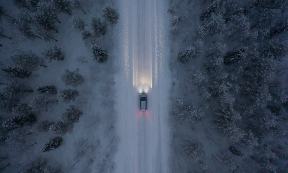 Winter driving safety: Are you ready?
