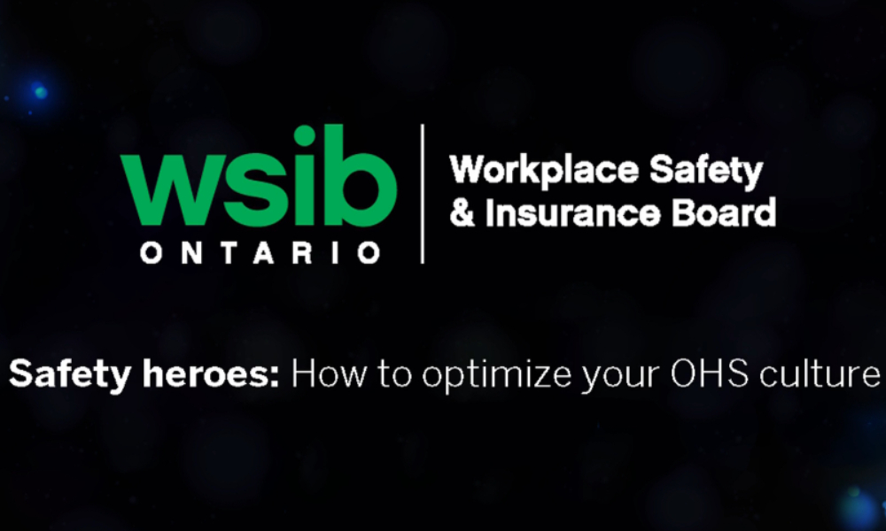 Safety heroes: How to optimize your OHS culture