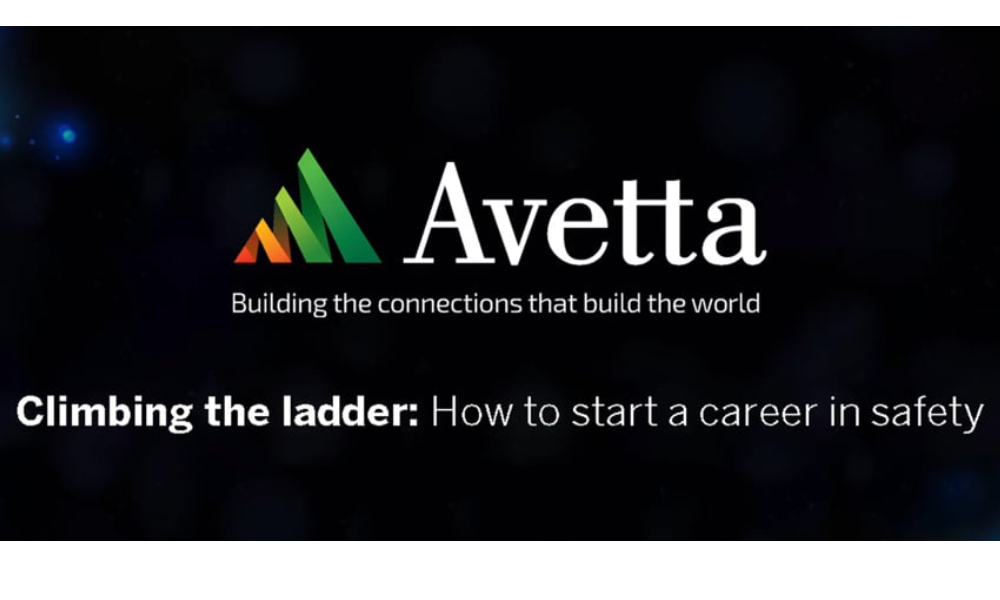 Climbing the ladder: How to start a career in safety