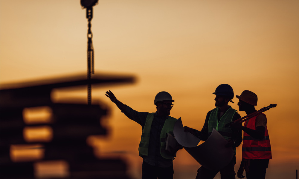 'How safe are unionized ICI construction workers?'