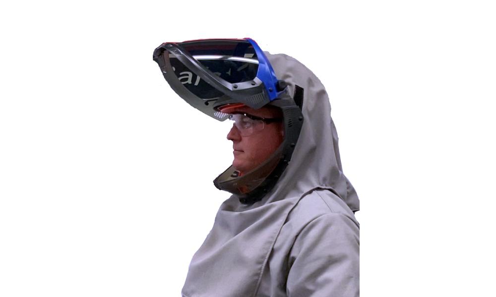 Cementex Arc Flash PPE