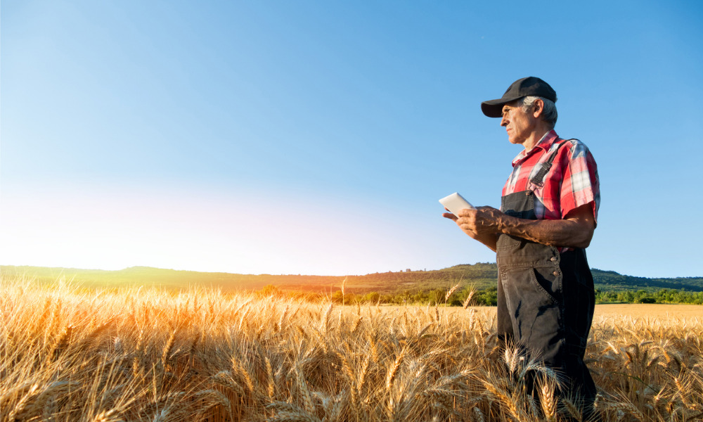 New Saskatchewan tool helps farmers monitor mental health