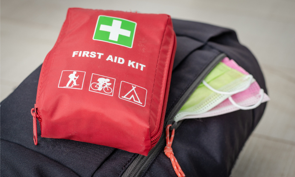 Ontario launches first aid standards consultations