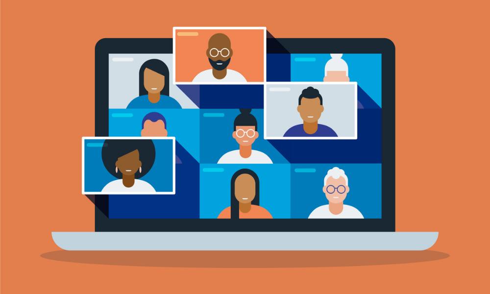 Reimagining Our Workforce Summit 2021