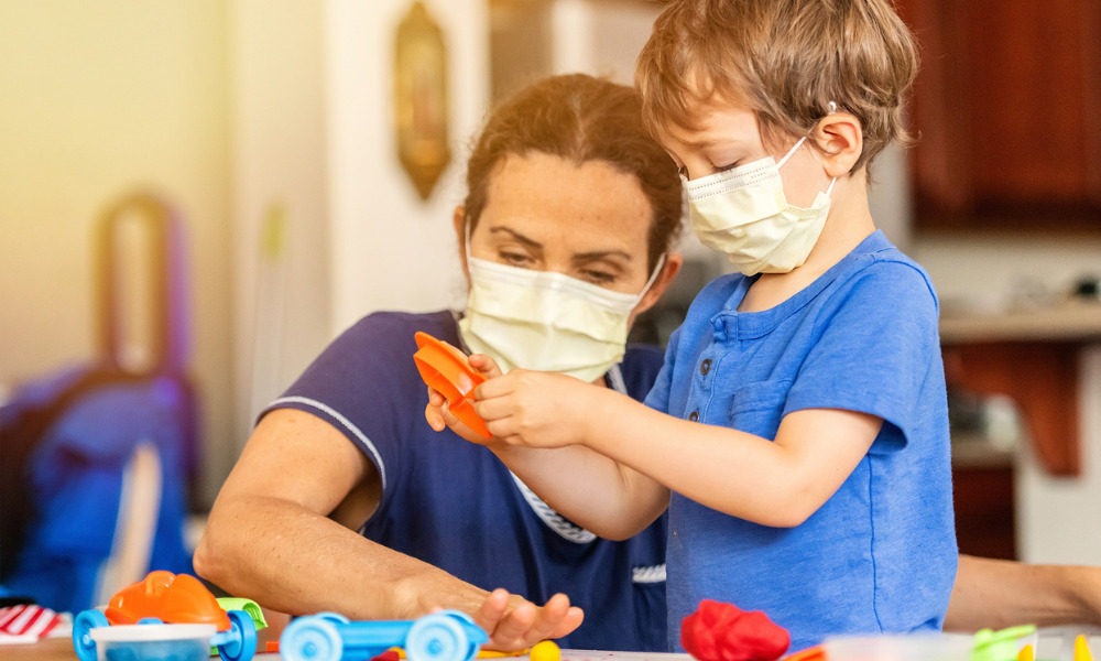Ontario improving child care access, safety measures