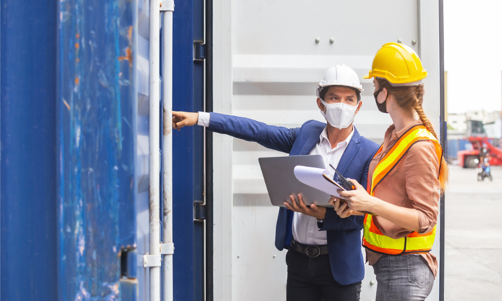Ontario hires more occupational health and safety inspectors