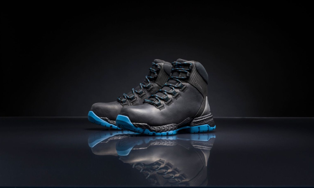 HYTEST Safety Footwear Maya Hiker