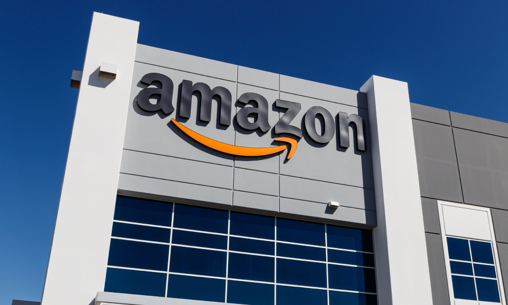 Ontario investigating Amazon warehouse for possible labour violations