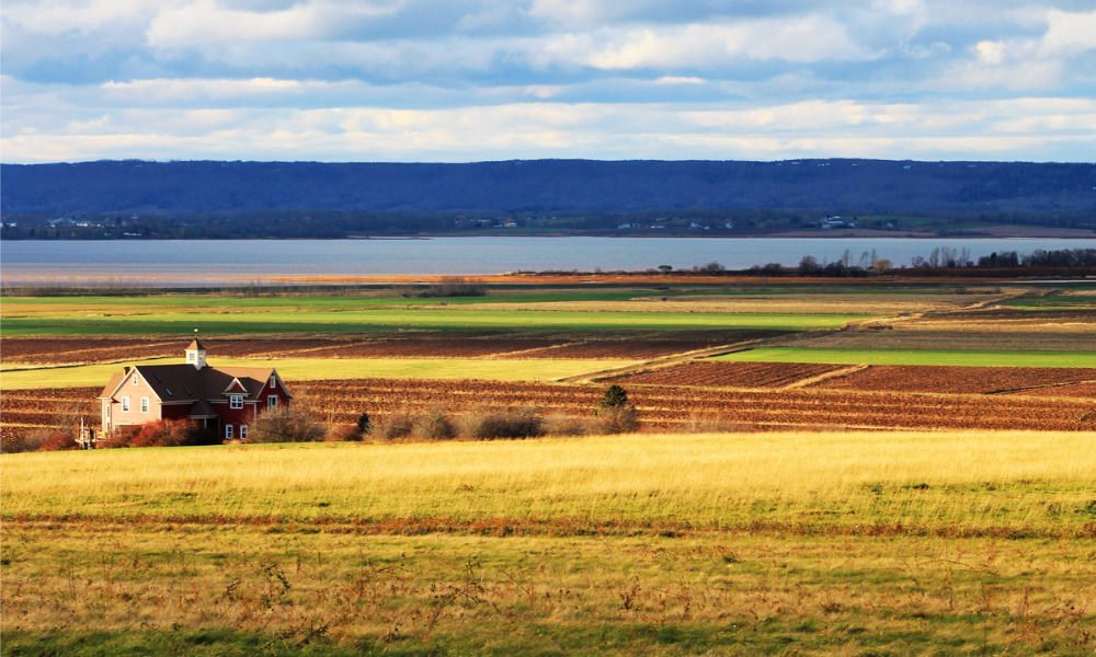 Federal government invests for safety of agri-food workers in Nova Scotia