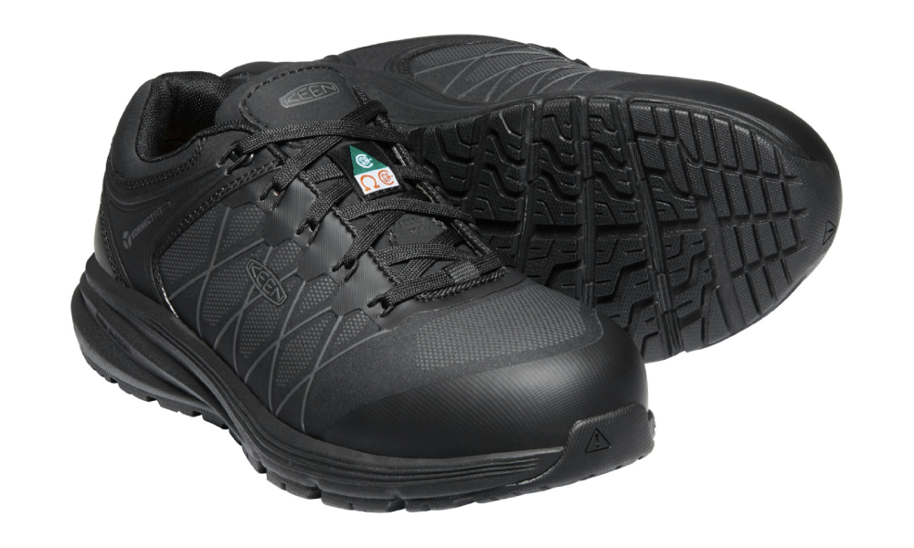 KEEN Utility Vista Energy work shoes
