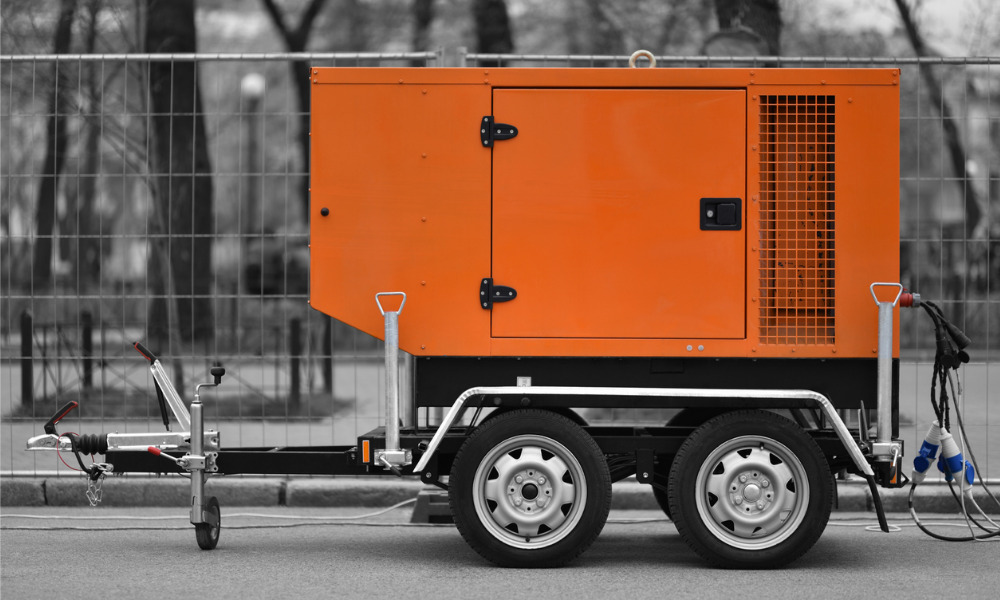 Electrical utilities must provide generator safety messages to users, says group