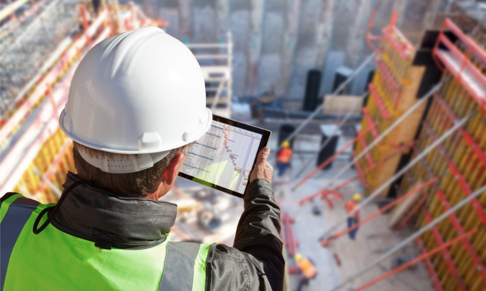 Protecting Against Construction Project Delays Amid COVID-19 Procedures