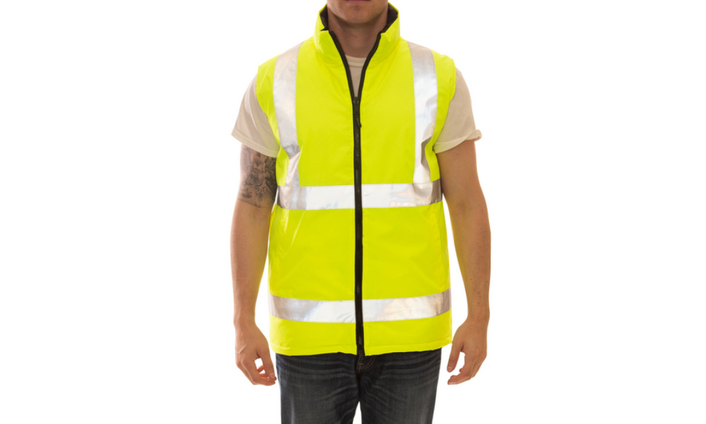 Tingley Workreation Reversible Insulated Vest