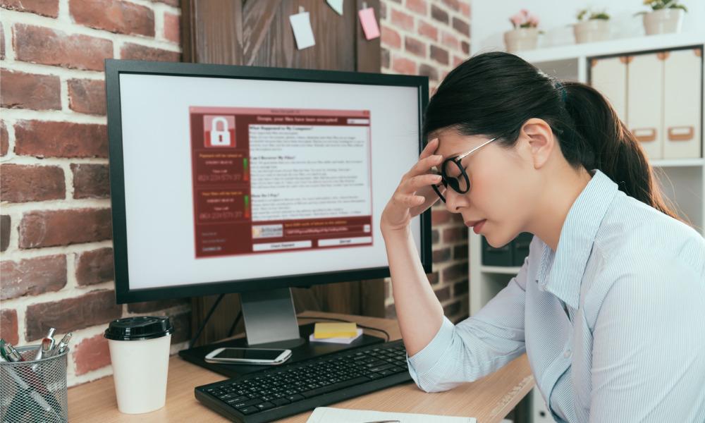 Psychological Trauma and Cybercrime
