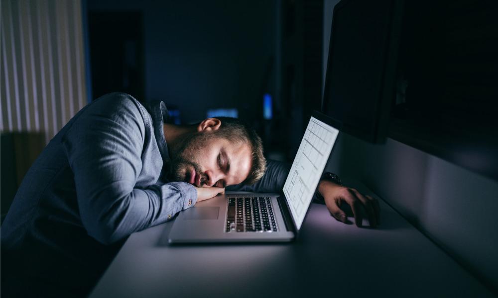 Long working hours increasing deaths from heart diseases, stroke: Report