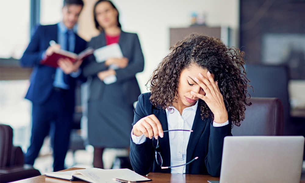 7 ways to avoid occupational burnout