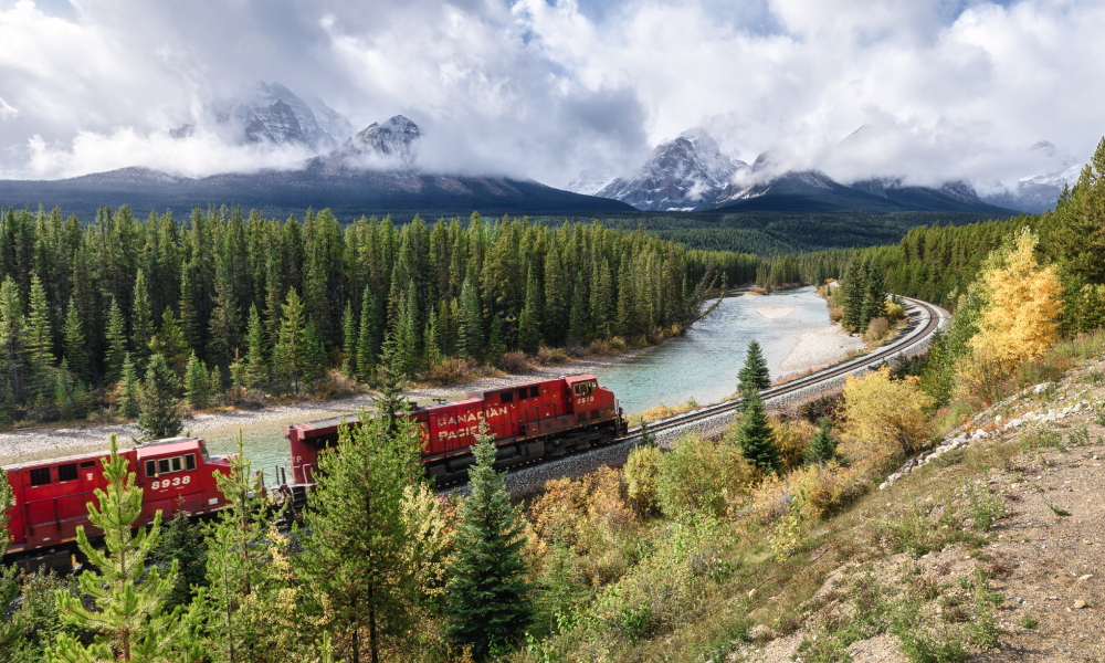 Transport Canada approves changes to track safety rules