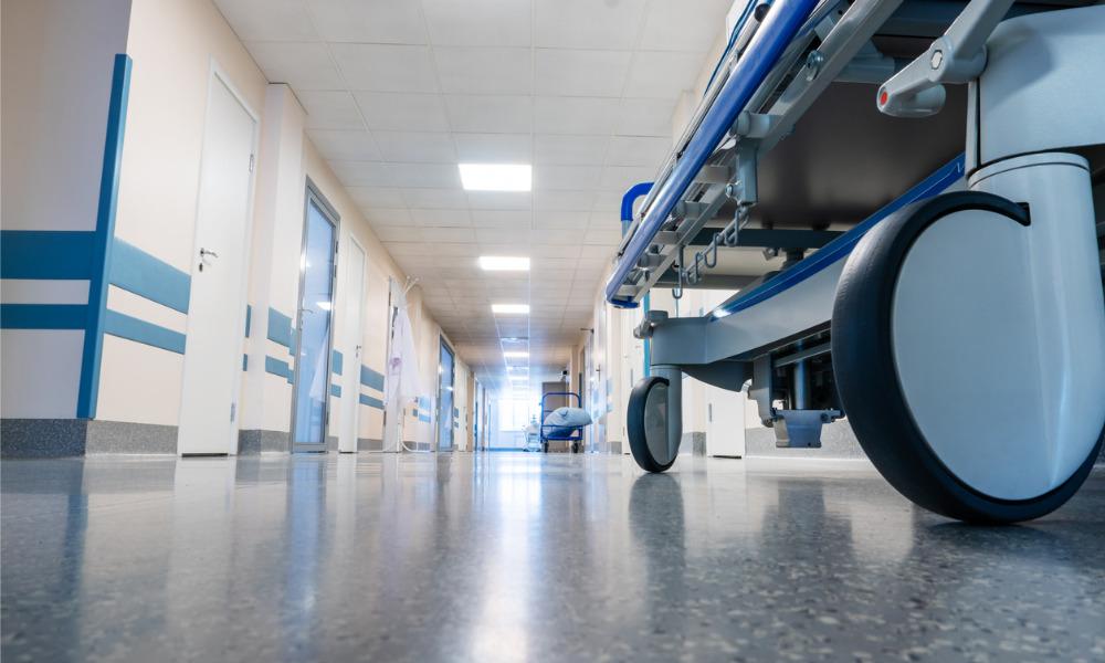Feds, Nova Scotia renovating hospitals, LTC facilities in the province
