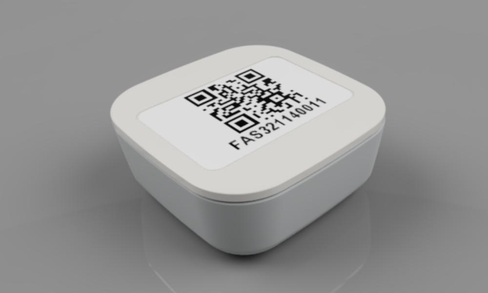 FreshAir Sensor FreshCheck