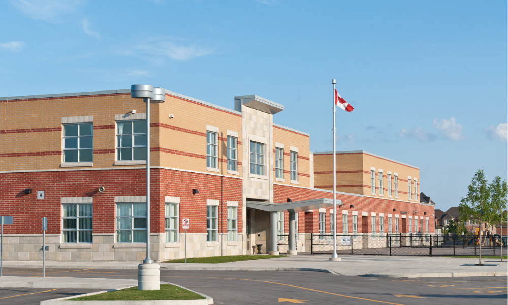 Federal government, Nova Scotia improving school infrastructure in the province