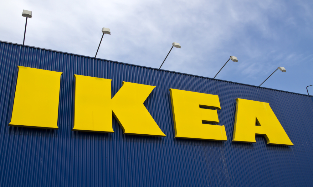 IKEA fined more than $1 million for spying on staff