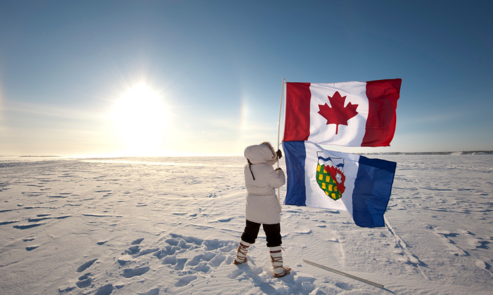 Northwest Territories changes self-isolation requirements for non-essential service workers