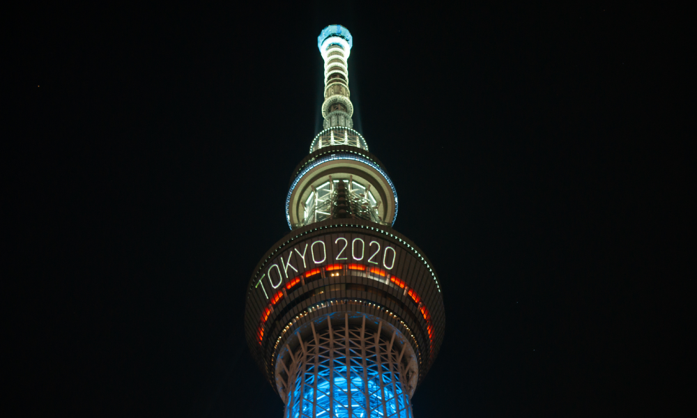 How safe will the Tokyo Olympics be?