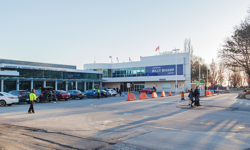 Worker fatality at Billy Bishop Airport results in fine, probation