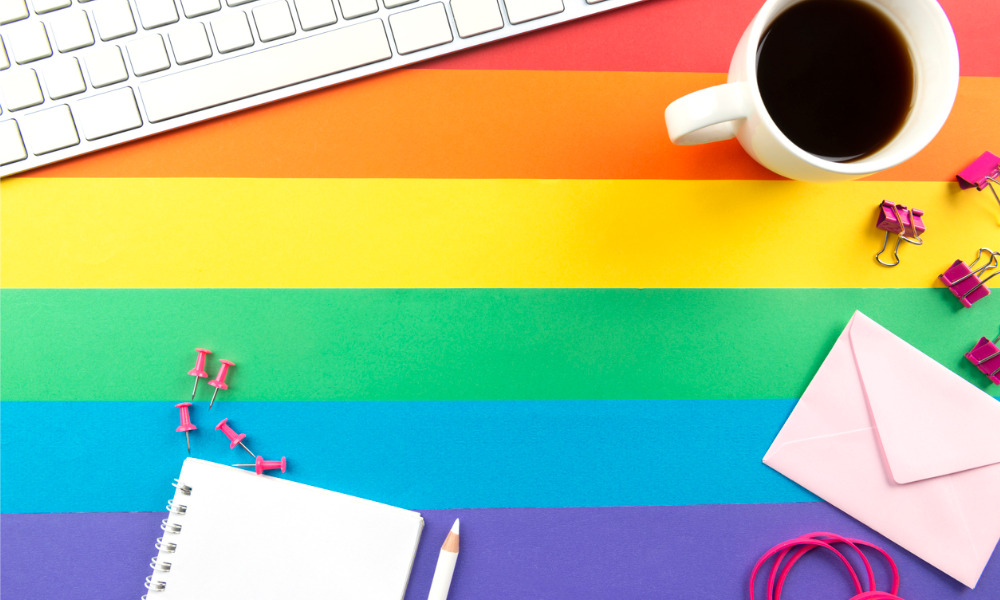 LGBTQ2+ inclusion highlighted in virtual panel discussion by Pride at Work Canada