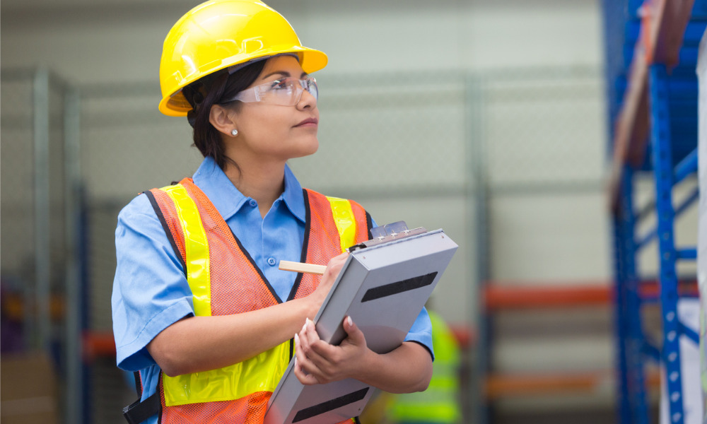 Workplace inspections: 4 key questions answered