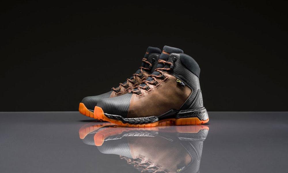 HYTEST Footwear