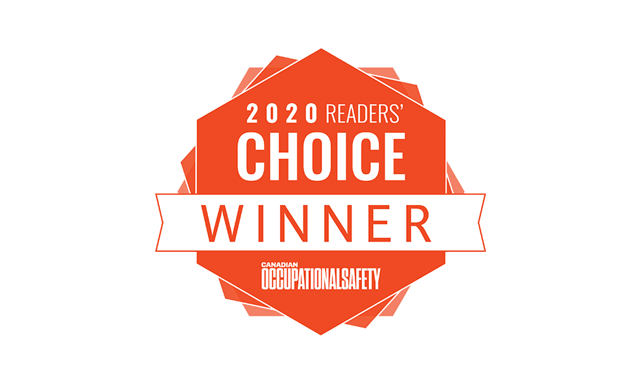 Congratulations to the 2020 COS Readers' Choice Award winners