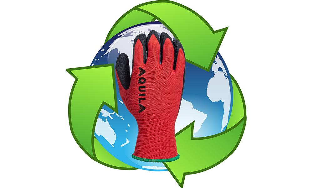 Aquila Gloves to introduce ecological packaging