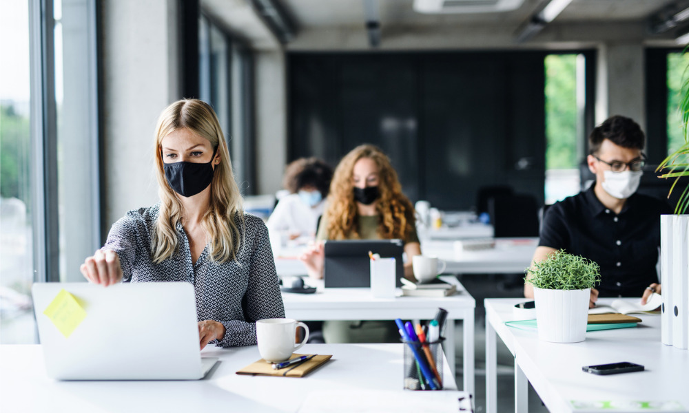 Post-pandemic: Regaining momentum for workplace safety
