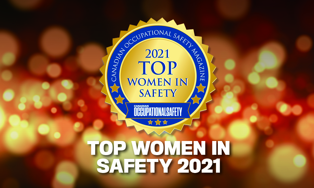 Top Women in Safety 2021