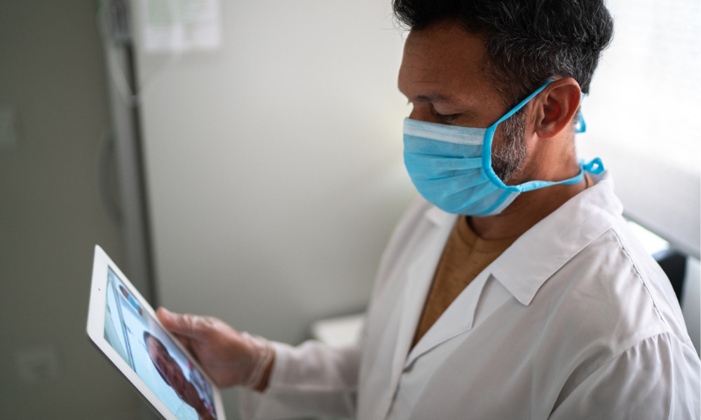 Saskatchewan expanding virtual health care options capacity