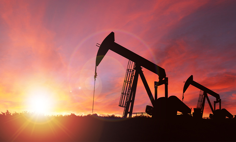 Industry update: Oil & gas
